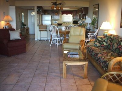 Photo for Beautiful ocean view - Weekly rentals only during June and July