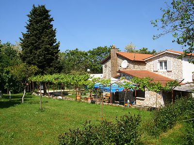 Photo for Apartment Ratko  in Umag/Murine, Istria - 3 persons, 1 bedroom
