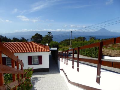 Photo for Azorean Cottage - São Jorge Island