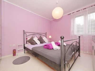 Photo for Bright and stylish holiday apartment, perfect for families, close to the beach