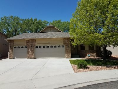 Photo for 3BR House Vacation Rental in Grand Junction, Colorado