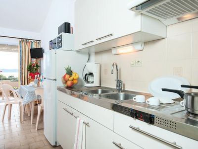 Photo for Arinella Residence Club *** - 2 Rooms 4 People