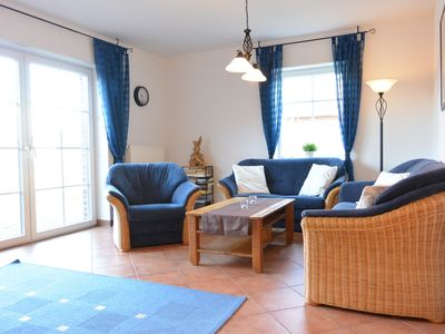 Photo for Holiday home for 6 guests with 100m² in Norden - Norddeich (124204)