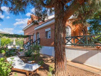 Photo for Holiday cottage in Valsequillo
