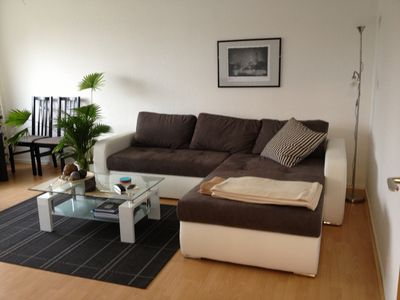 Photo for Fofftein: Spacious 2,5 room apartment in the Old City of Bremerhaven