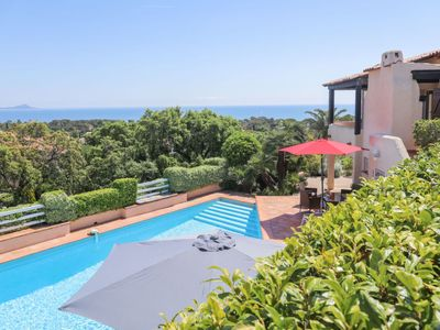 Photo for Vacation home Villa Rêves Bleus  in Saint Aygulf, Cote d'Azur - 6 persons, 3 bedrooms