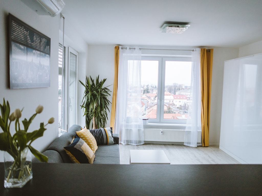 Design apartment, the city centre close to the famous Piestany health spa Photo 1