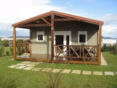 Photo for Chalet - Grandcamp-Maisy