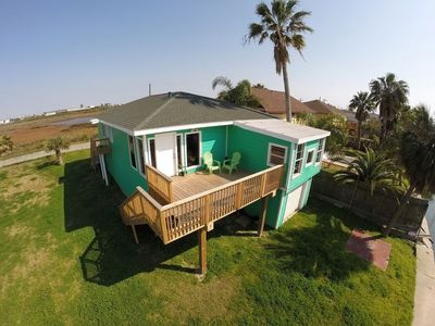 Photo for Four Bedroom, 2.5 Bathroom, Fully Updated House, With Elevator And Large Deck