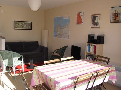 Photo for 2BR House Vacation Rental in Trébeurden, Bretagne