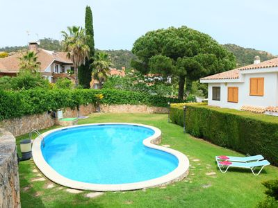 Photo for Vacation home Zen in Tossa de Mar - 7 persons, 4 bedrooms