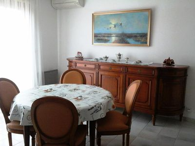 Photo for 3BR Apartment Vacation Rental in BANDOL
