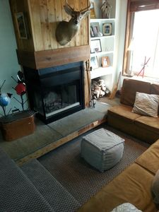 Photo for Dobie Ski in Ski Out First Floor Condo with 3 BR/2 BA, WiFi