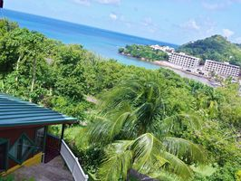 Photo for 2BR Cottage Vacation Rental in Gros islet, St.Lucia