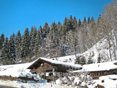Photo for Apartment Eusch (SLB340) in Saalbach-Hinterglemm - 6 persons, 2 bedrooms