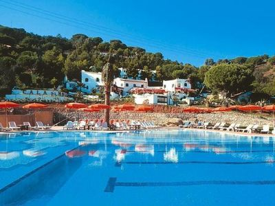 Photo for Holiday residence Cala di Mola, Porto Azzurro  in Elba - 4 persons