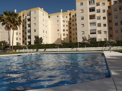 Photo for 101354 -  Apartment in Fuengirola