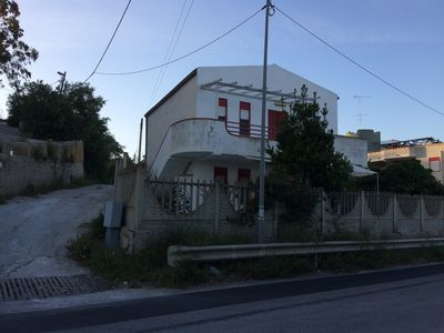 Photo for Semi detached house just steps from the sea of ​​Scala dei Turchi