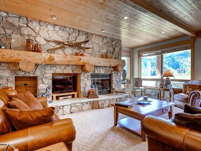 Photo for Located Close to Deer Valley Ski Slopes w/ Private Hot-Tub