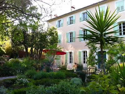 Photo for La Bastide du Bosquet, in Antibes, in the heart of the Côte d'Azu