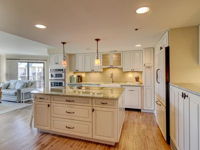 Photo for Updated Luxury Completely Remodeled  villa with a modern floor plan Gourmet Kitchen luxury bathrooms