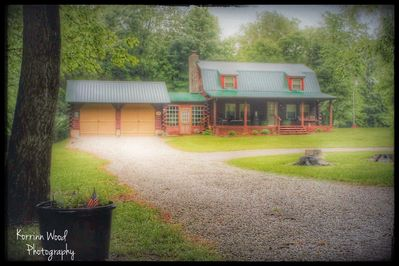 Welcome to SONSHINE CABIN   Where you can relax and enjoy a peaceful stay