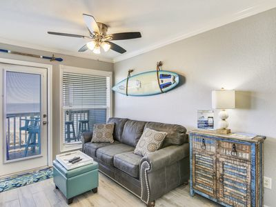 Photo for Recent Renovations! Beach Suite 2317 is the most spectacular remodel yet!