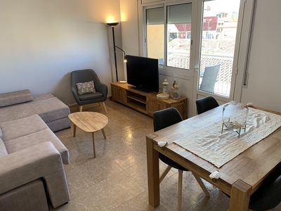 Photo for 3BR Apartment Vacation Rental in Palamós
