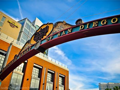 Photo for Gaslamp/Downtown Charming 1Bdr w/ Free Pkg