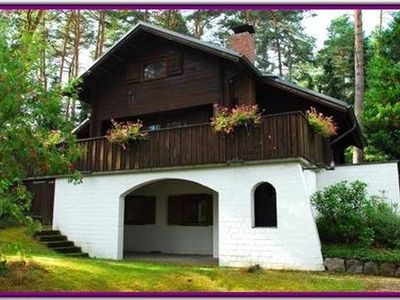 Photo for Holiday house Dahlenburg for 4 - 5 persons with 3 bedrooms - Holiday house