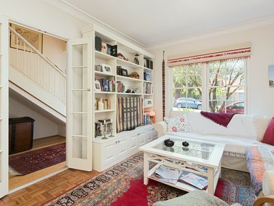 Photo for Cremorne 2 bedroom house Sydney CR03