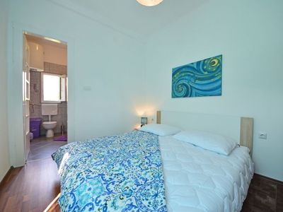 Photo for Apartment Iris in Opatija - 2 persons, 1 bedrooms