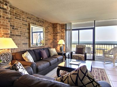 Photo for Aransas Princess #608: 2  BR, 2  BA Condominium in Port Aransas, Sleeps 6