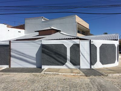 Photo for Praia das Dunas, renovated house, barbecue