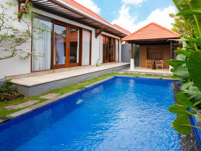 Photo for Best Deal - One BDR Villa with Private Pool Sanur