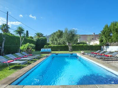 Photo for Enjoy in Villa Volanti Walking Distance to the Old Town