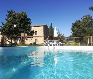 Photo for Agriturismo il Palagetto - Wohnung Monica