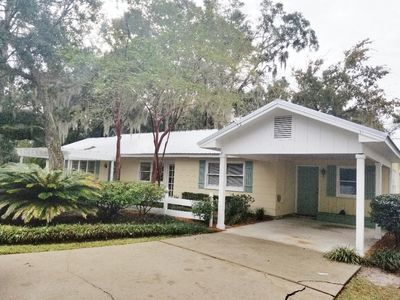 Photo for Newly Remodeled 3 Bed 2 Bath Large South Island Home Sleeps 6 Fenced Back Yard