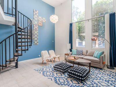 Photo for Airy 2BR Townhome in North PHX by WanderJaunt