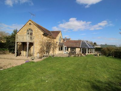 Photo for The Cider Mill,relax and explore the cotswolds!