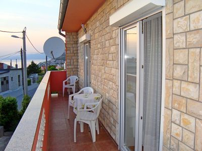 Photo for Apartment Marijana (67241-A1) - Senj