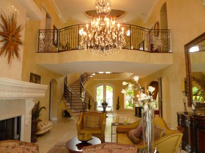 Photo for Casa Hermosa~Featured on TV! Walk to beach. Las Olas Mansion