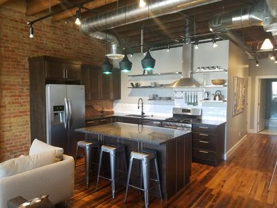 Photo for The District Lofts in the Heart of Ogden - A