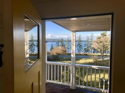 Photo for 2BR House Vacation Rental in Marrowstone, Washington