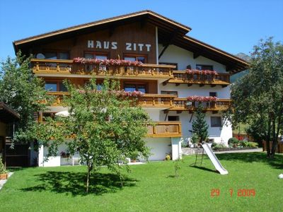 Photo for WELCOME!  Take a holiday where Tyrol's no place!