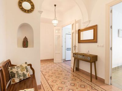 Photo for Luxury apartment in the center of Malaga