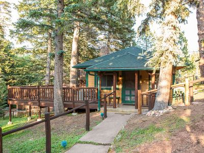 Photo for Colorado Mountain Cabin - Borelli #2