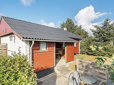 Photo for Vacation home Toftum Bjerge in Struer - 6 persons, 2 bedrooms