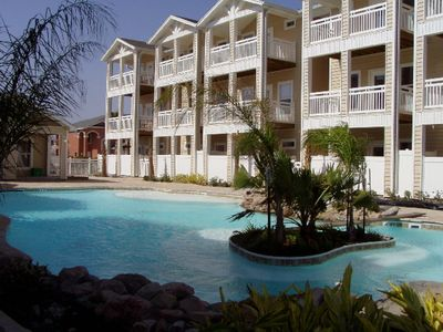 Photo for 2 Bd 2 1/2 Bath Luxury 3 Story Town Home, WINTER TEXANS, Book NOW!!!!