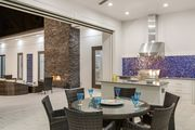 Reunion Resort 4500 - Exclusive villa with pool & game room near Disney